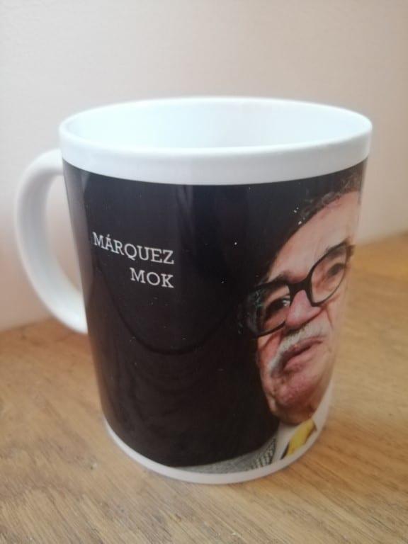 Márquez mok