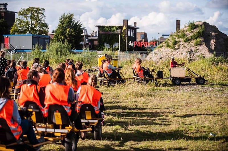 Kavel Kamp Noord