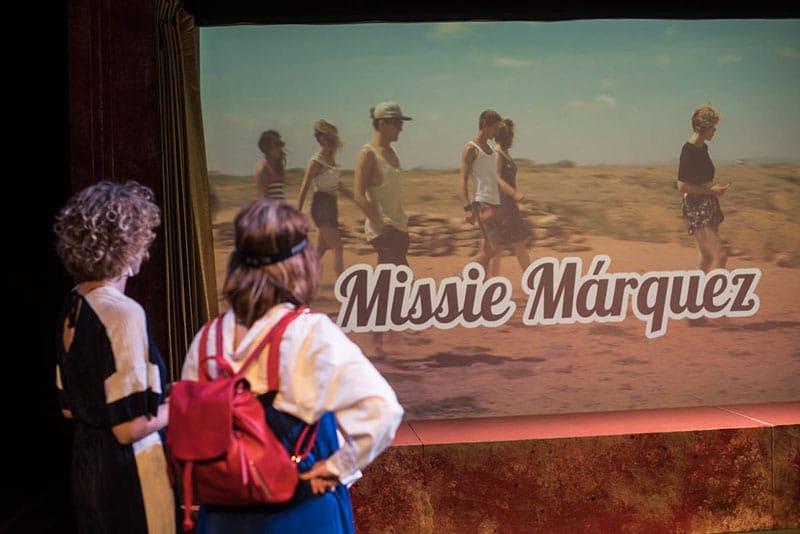 Missie Marquez