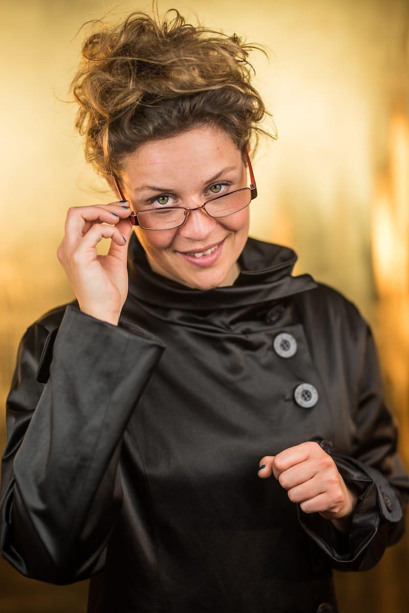 Missie Márquez